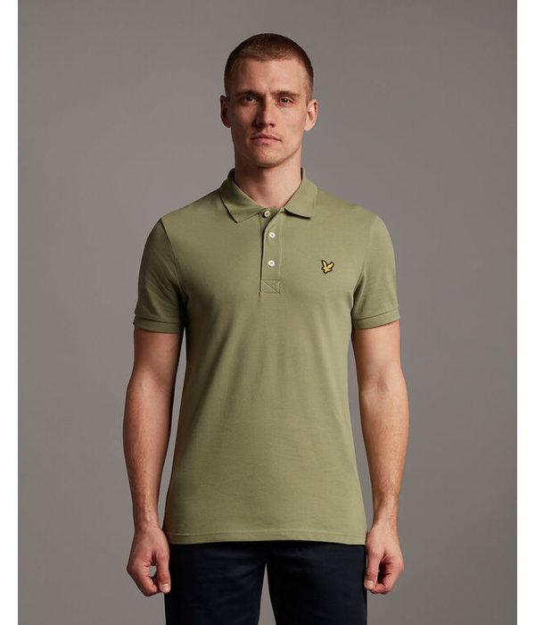 Lyle & Scott polo-shirt, div. kleuren