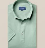 Eton polo-shirt groen
