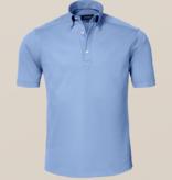 Eton polo-shirt l. blauw
