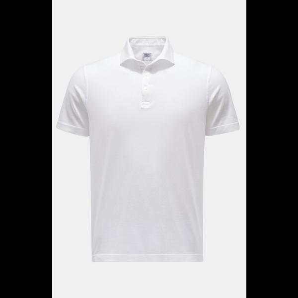 polo-shirt pique, div. kleuren