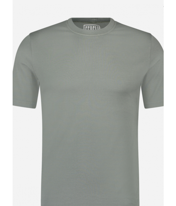 Fedeli T-shirt, div. kleuren