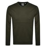 Lyle & Scott sweater pocket, div. kleuren
