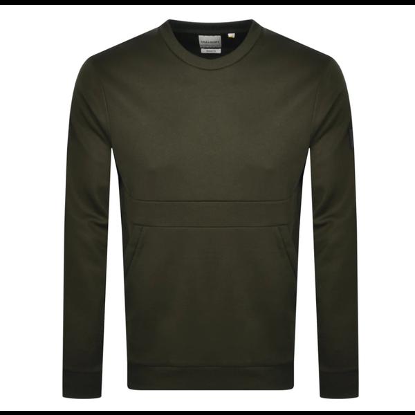 sweater pocket, div. kleuren