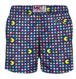 MC2 Saint Barth zwemshort pac man kids