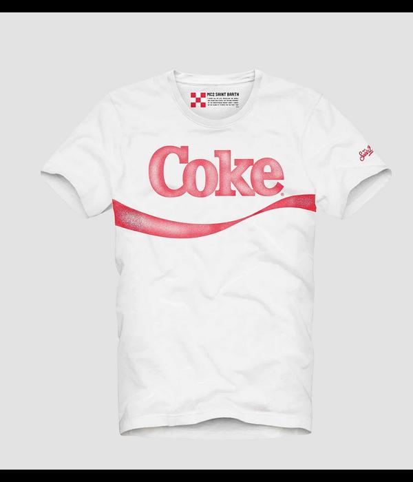 MC2 Saint Barth t-shirt coke