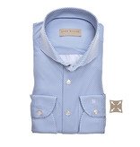 John Miller dress-shirt stip slimfit