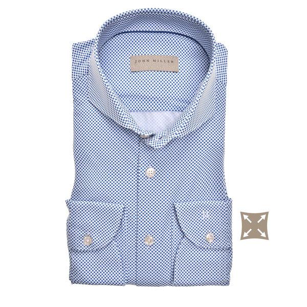 dress-shirt stip slimfit