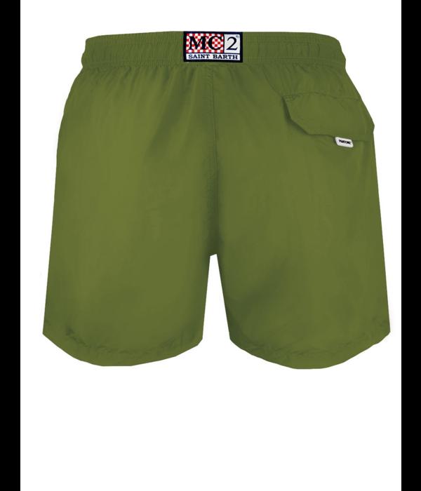 MC2 Saint Barth zwemshort div. kleuren