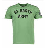 MC2 Saint Barth t-shirt army