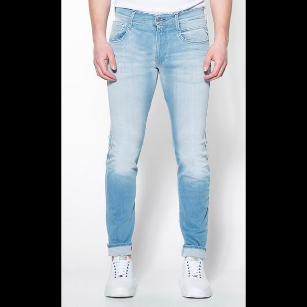 jeans anbass l. blauw