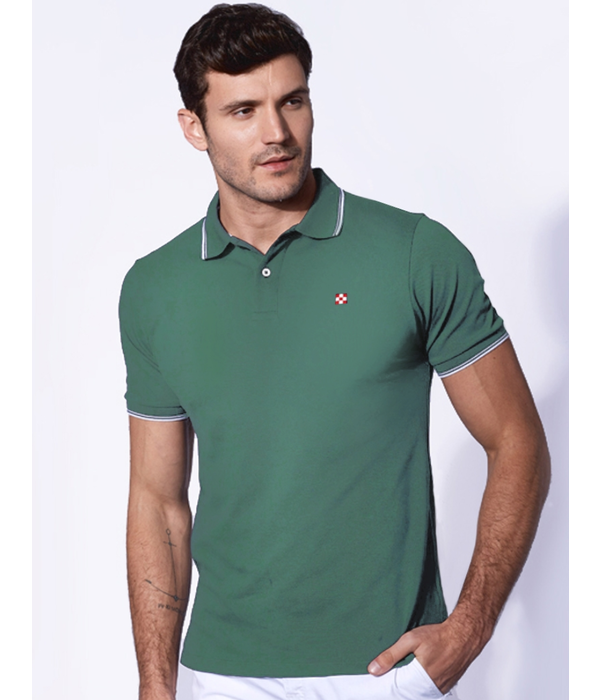MC2 Saint Barth beverly hills polo-shirt, div. kleuren