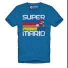 MC2 Saint Barth t-shirt Super Mario