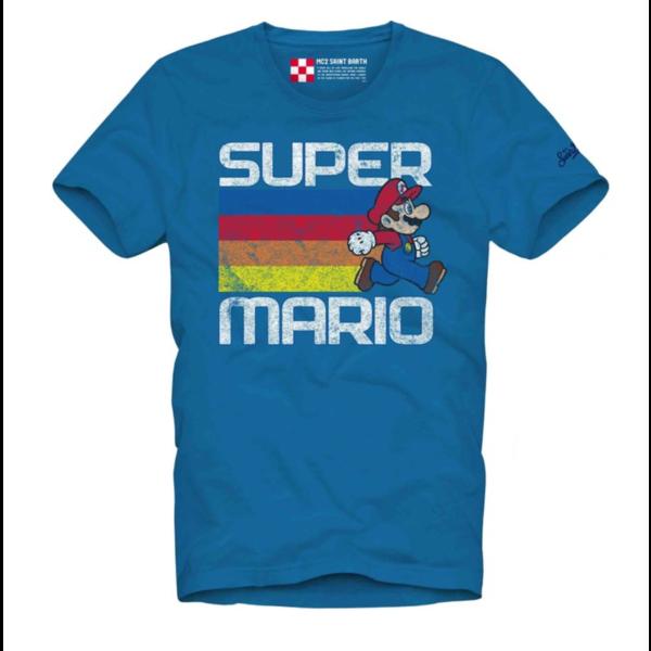 t-shirt Super Mario