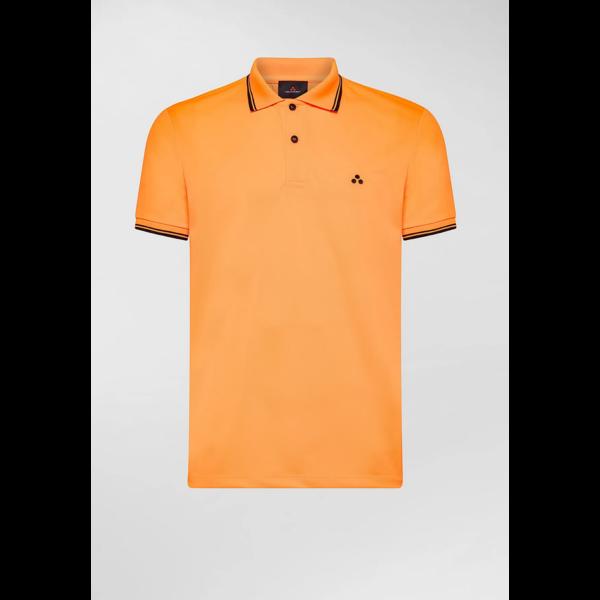 polo-shirt  beni, div. fluor kleuren