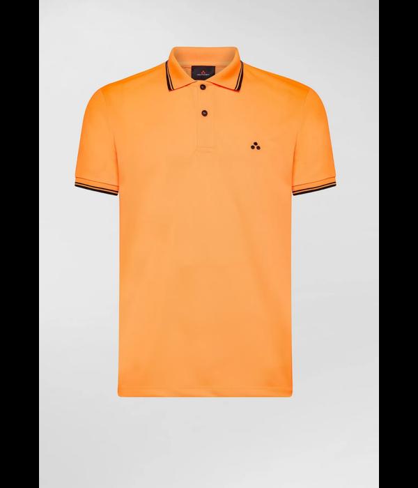 Peuterey polo-shirt beni, div. fluor kleuren