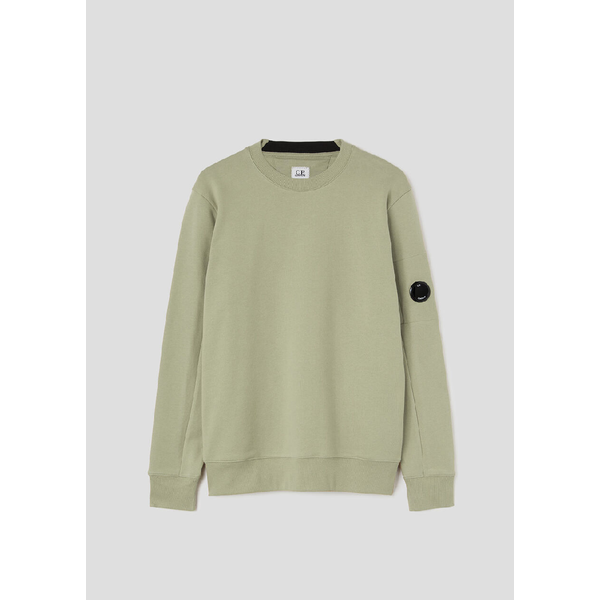 sweater ronde hals, div. kleuren