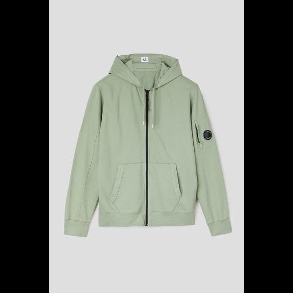 vest hoodie, div. kleuren