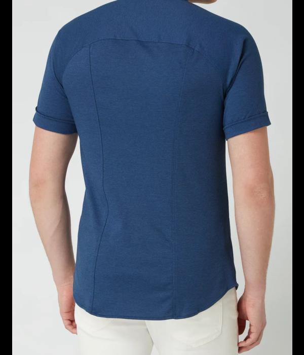 Desoto overhemd kort mouw, div. kleuren