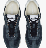 Diadora equipe sneaker blauw