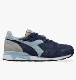 Diadora trident sneaker blauw/l.blauw