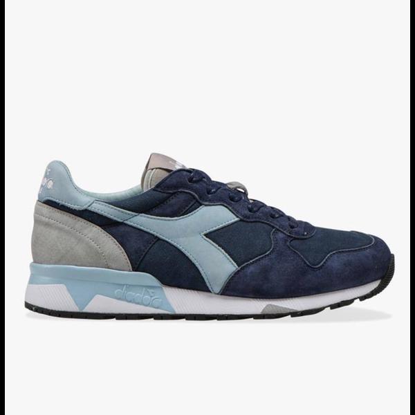trident sneaker blauw/l.blauw