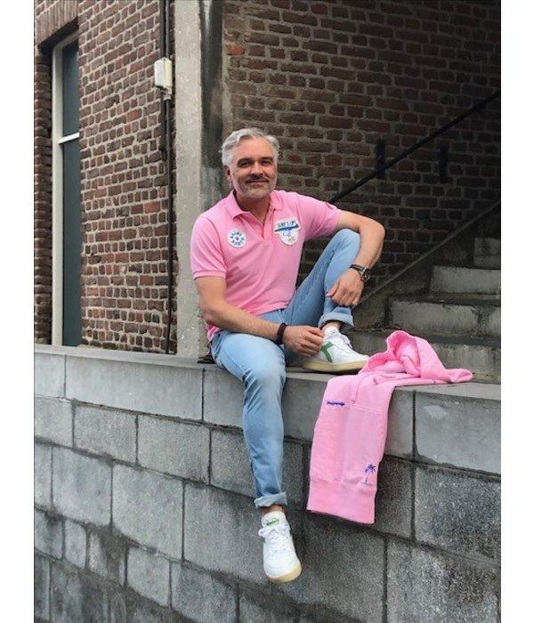 MC2 Saint Barth polo-shirt  cardiff div. kleuren