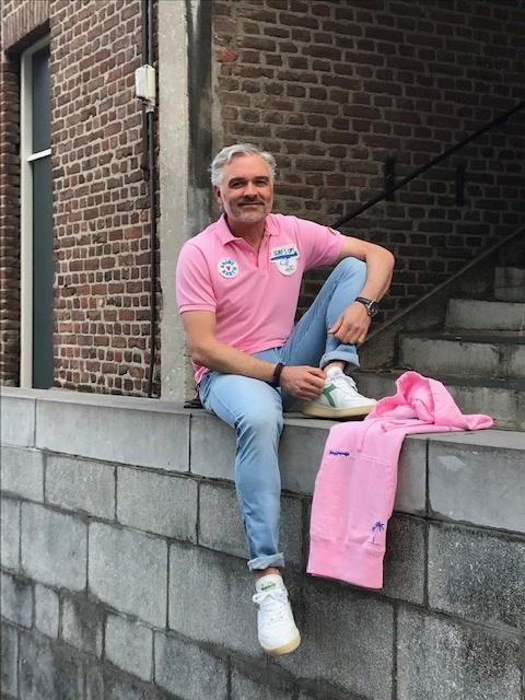 MC2 Saint Barth polo-shirts