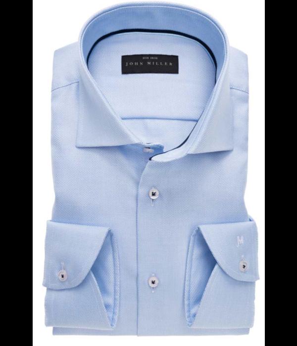 John Miller dress-shirt, 2 kleuren tf