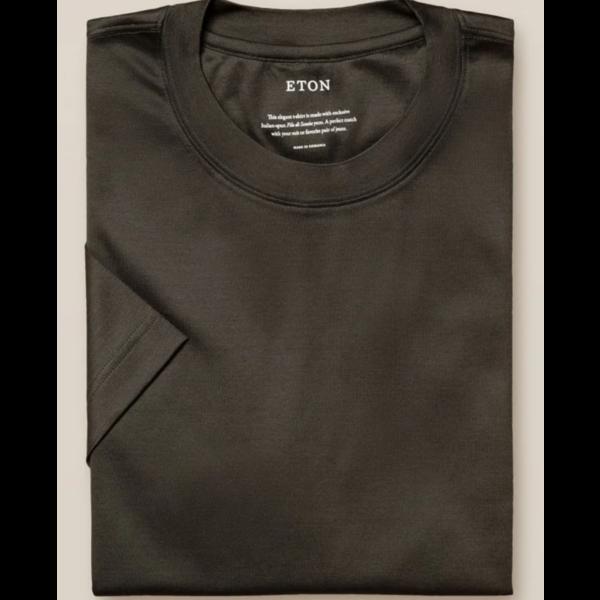 filo T-shirt d. groen