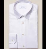 Eton dress-shirt wit slimfit