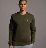 Lyle & Scott sweater ronde hals, div. kleuren
