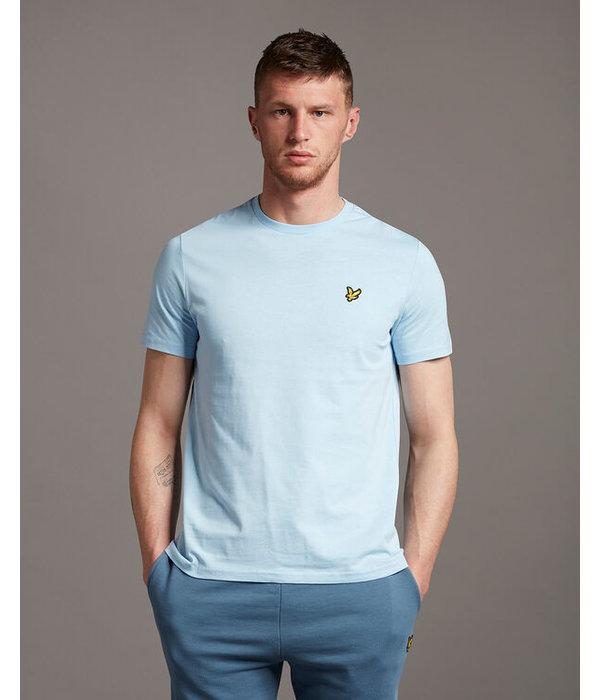 Lyle & Scott t-shirt div. kleuren