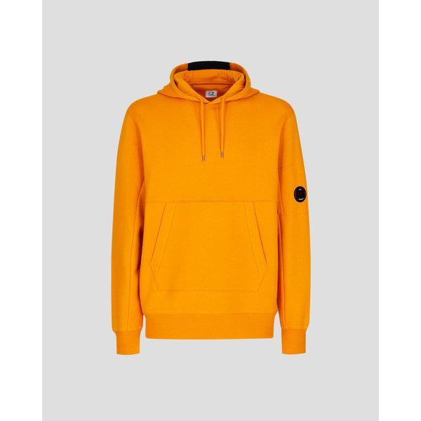 fleece hoodie div. kleuren