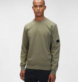 CP Company light fleece sweater ronde hals, div. kleuren