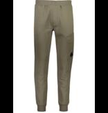 CP Company  fleece joggingbroek groen