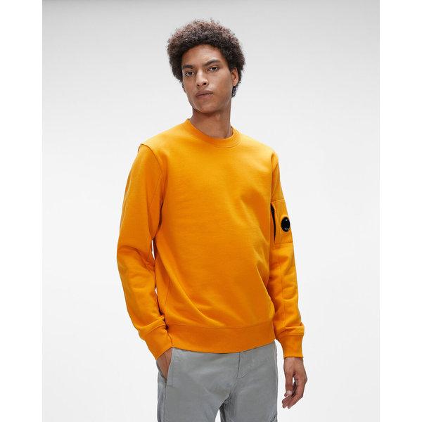 light fleece sweater ronde hals, div. kleuren
