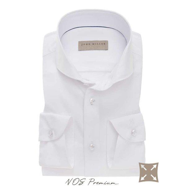 dress-shirt tailored fit div. kleuren