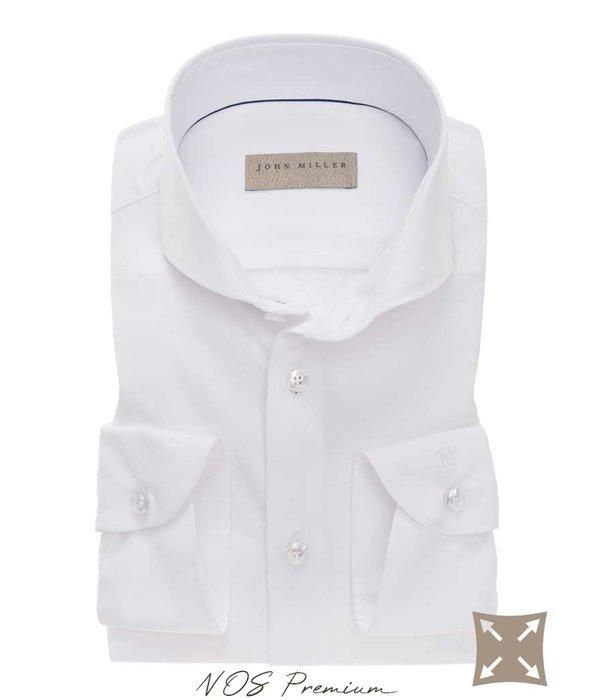 John Miller dress-shirt tailored fit div. kleuren