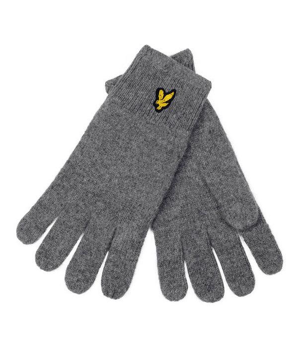 Lyle & Scott handschoenen div. kleuren