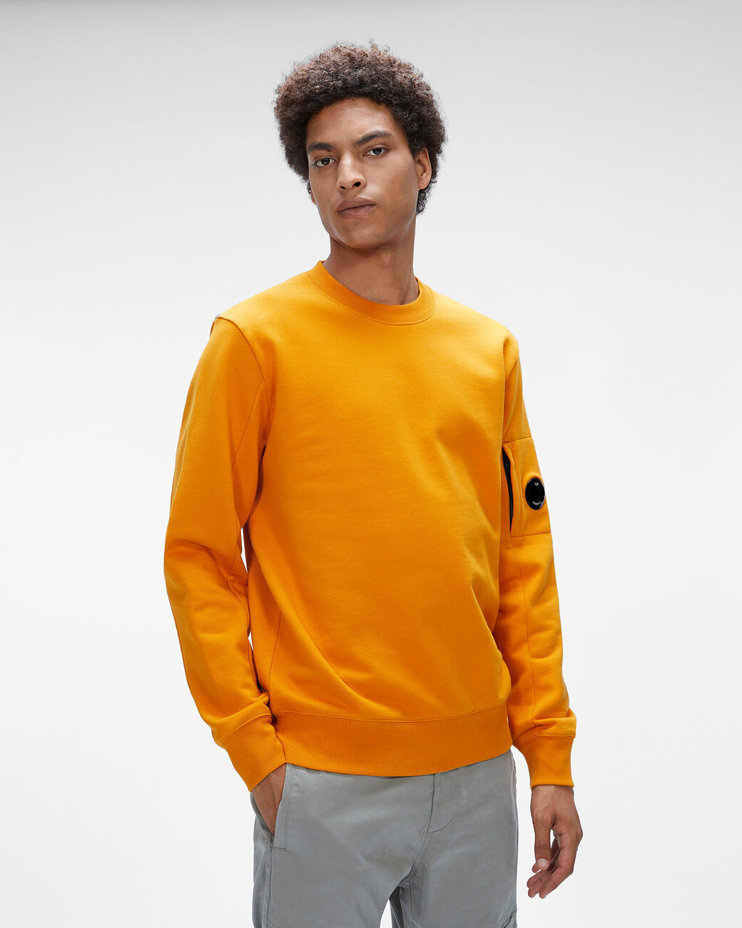 CP COMPANY NEW COLLECTION FW21 BY THE ORANGE ROERMOND