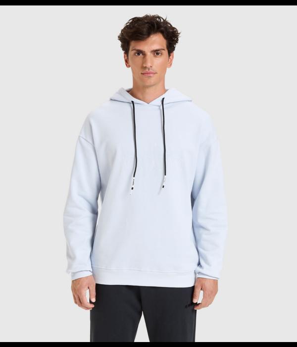 Diadora logo hoodie div. kleuren