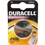 Duracell CR2430 batterij