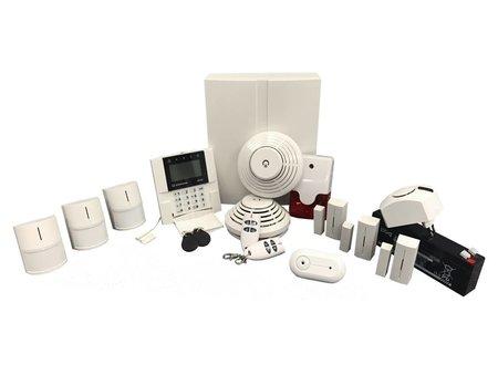 Jablotron Oasis Alarmsysteem Uitgebreid