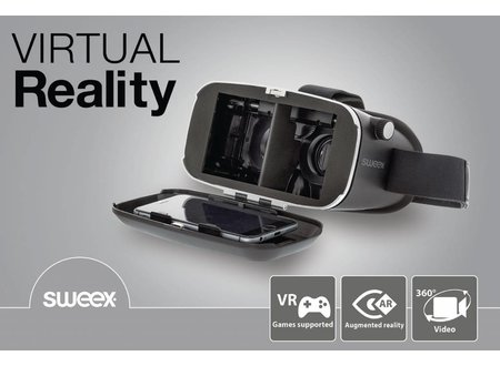 Sweex Virtual reality bril