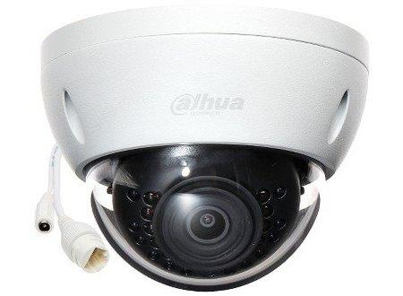 Dahua Dahua HDBW 1320EP-W 3MP WIFI DOME 2.8mm