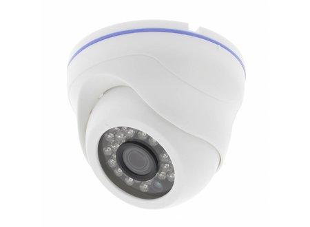 Valueline CCTV-set HDD - 4x camera