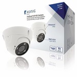 Konig Konig Full HD dome camera 2 MP - 1080P