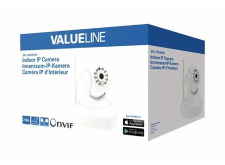 Valueline Binnencamera 720P