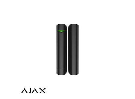 Ajax AJAX DOORPROTECT, ZWART, MAGNEETCONTACT EN MINI MAGNEET