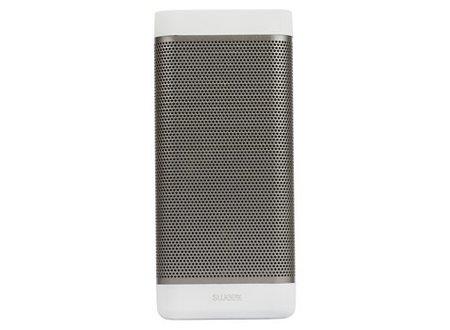 Sweex Bluetooth-Speaker 2.0 Voyager 20 W Wit/Antraciet